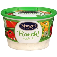 Marzetti Veggie Dip Ranch! Food Product Image