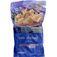 Kroger Raw Shrimp Food Product Image
