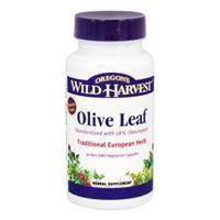 Oregon's Wild Harvest Olive Leaf Food Product Image