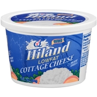 Hiland Dairy Low Fat Cottage Cheese Food Product Image