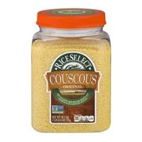 Rice Select Couscous Original Food Product Image