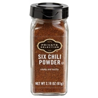 Private Selection Six Chili Powder Food Product Image