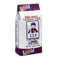 Niko Niko Calrose Rice Food Product Image
