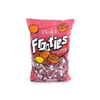 Frooties Chewy Candy Fruit Punch Bag, 360CT Food Product Image