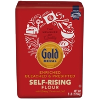 Gold Medal Self-Rising Flour Food Product Image