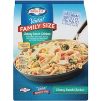 Bird's Eye Voila! Cheesy Ranch Chicken Family Size Food Product Image