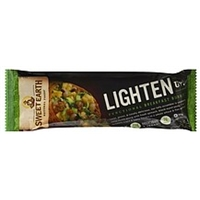 Sweet Earth Burrito Functional Breakfast, Lighten Up! Food Product Image