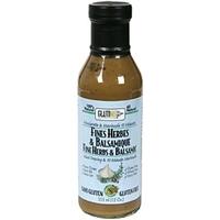 Glutino Salad Dressing & 10 Minutes Marinade Fine Herbs & Balsamic Food Product Image