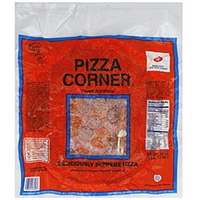 Pizza Corner Pizza Deliciously Supreme, 13 Inch Food Product Image