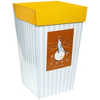 Divvies Popcorn For A Crowd Chocolate Caramel Corn Food Product Image