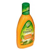 Wish-Bone Salad Dressing, Deluxe French, 15 Fl Oz Food Product Image