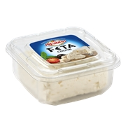 President Feta Cheese Food Product Image
