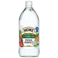 Heinz All Natural Distilled White Vinegar Food Product Image