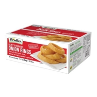 Farm Rich Battered Onion Rings Food Product Image