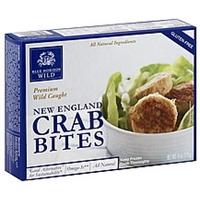Blue Horizon Crab Bites New England Food Product Image