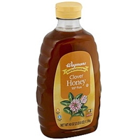 Wegmans Honey Clover Food Product Image