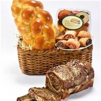 Delancey Dessert Delancey Dessert, Rugelach, Raspberry Food Product Image