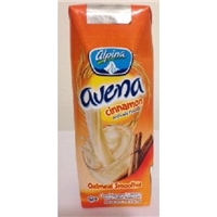 Alpina Smoothie Cinnamon Oat (Pack Of 20) Food Product Image
