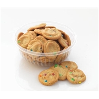Bakery Fresh Goodness Mini M&M Cookies Food Product Image