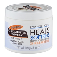 Palmer's Cocoa Butter Formula Daily Skin Therapy 24 Hour Moisture Food Product Image