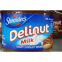 Liebers Delinut Milk Food Product Image
