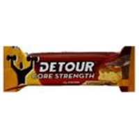 Detour Energy Bar - Caramel Peanut Food Product Image
