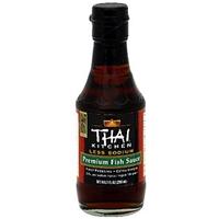 Elegant Thai Kitchen Premium Fish Sauce Less Sodium Idea