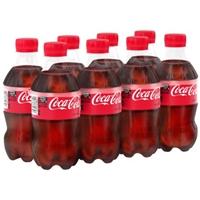 Coca-Cola - 8 CT Food Product Image