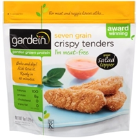 Gardein Crispy Tenders Seven Grain Food Product Image