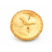 Bakery Fresh Goodness No Sugar Added Apple Pie 8