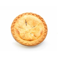 Bakery Fresh Goodness Peach Pie Food Product Image