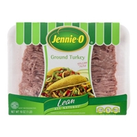Jennie-O Ground Turkey Lean Food Product Image