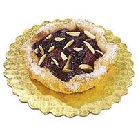 Wegmans Cookies Cherry Crostata, Mini Food Product Image
