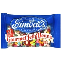 Gimbal's Fine Candies Jelly Beans Gourmet Food Product Image