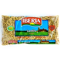Iberia Lentils, 16 oz Food Product Image