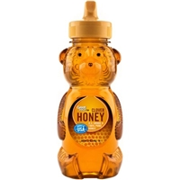 Great Value Clover Honey Food Product Image