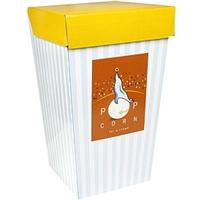 Divvies Pop Corn Kettle Corn Food Product Image