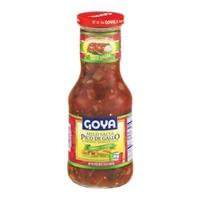 Goya Pico De Gallo Mild Salsa Food Product Image