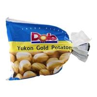 Dole Yukon Gold Potatoes Food Product Image