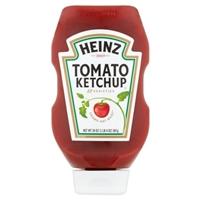 Heinz Tomato Ketchup Food Product Image