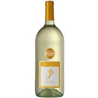 Barefoot Riesling 1.5 Food Product Image