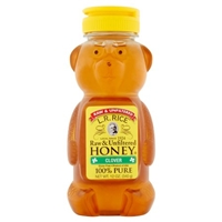 Rice's Lucky Clove Honey Food Product Image