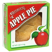 Frisbie's Apple Pie Baked Food Product Image