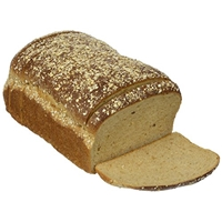 Arnold Whole Grain Double Protein Bread Allergy and Ingredient Information