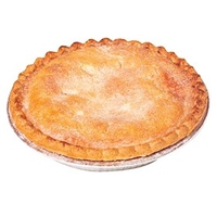 Wegmans Apple Pie < 9 Inch American Classics Apple Pie Food Product Image