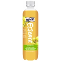Welch Essence Sparkling Water White Grape Food Product Image