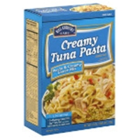 Hill Country Fare Creamy  Tuna Pasta Dinner Mix Product Image