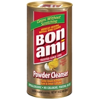 Bon Ami Powder Cleanser Food Product Image
