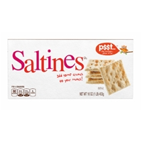 p$$t... Saltine Crackers Food Product Image