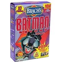 Brach's Fruit Snacks Batman Beyond Food Product Image
